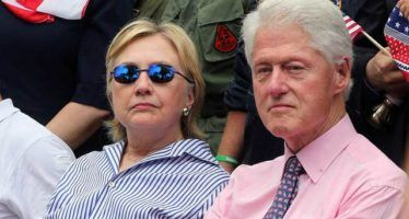 Bill Clinton fills in for ailing Hillary at CA fundraisers