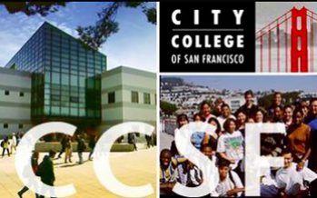 Largest CA community college faces dire problems