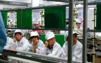 New report alleges work abuses by Apple's Chinese suppliers