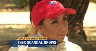Bay Area police turmoil spreads to Berkeley