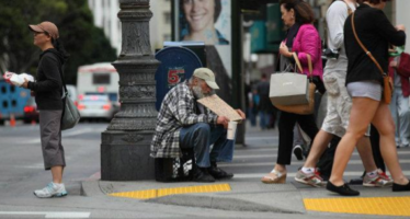 San Francisco inequality breeds political unease