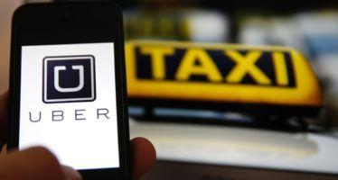 Sacramento seeks central taxi regulations