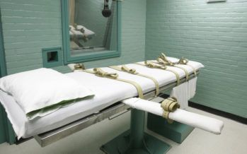 Competing death-penalty measures revive old feud