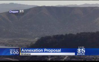 San Francisco threatens suburb over housing