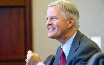 Former GOP congressman laying gubernatorial groundwork to avoid mistakes of 2016