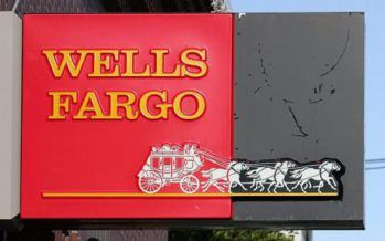 CEO out, but heat still building on Wells Fargo