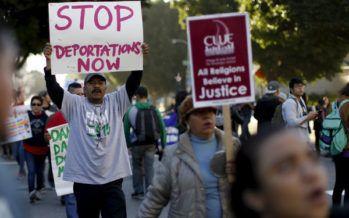 California, Trump on collision course over sanctuary cities
