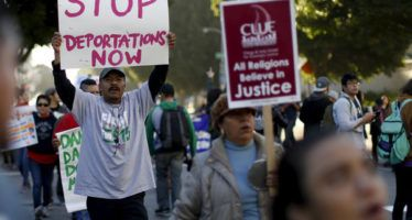 CA officials poised to blunt Trump on deportation