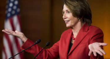 Nancy Pelosi will vote for legal pot