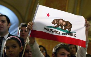 California secession leader abandons movement and moves to Russia
