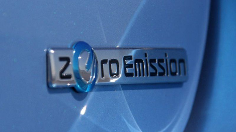 zero-emmissions-vehicle