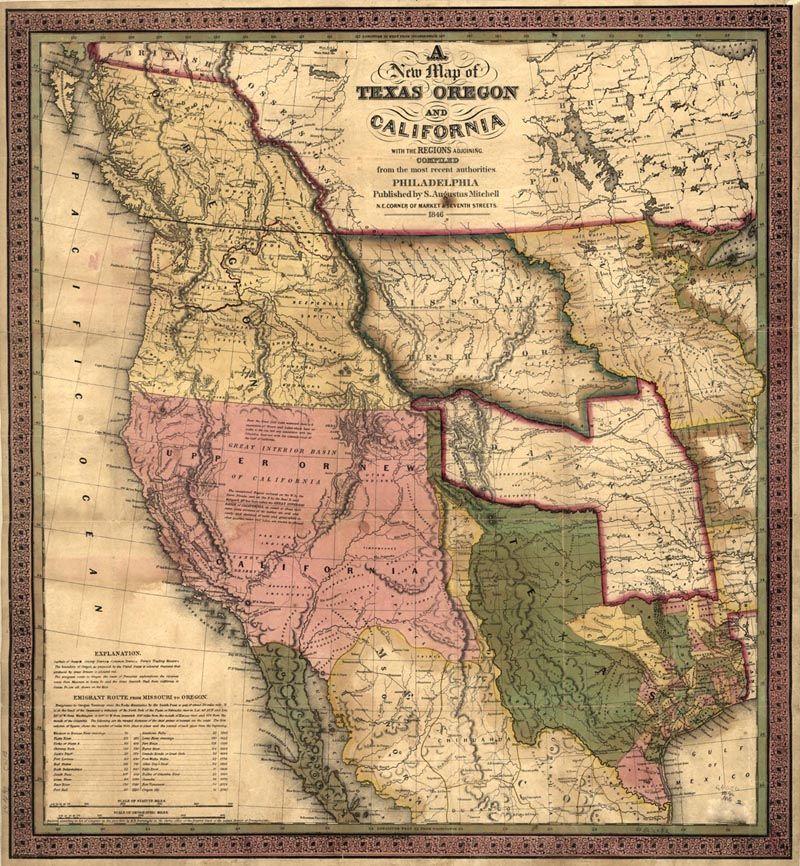 texas-map-1846-1500