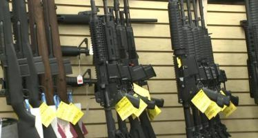 Gun sales spike before California law hits