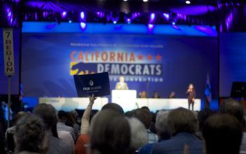 CA Democrats spend $90M in same-party races