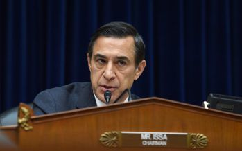 Rep. Darrell Issa leads bipartisan push for visa reform