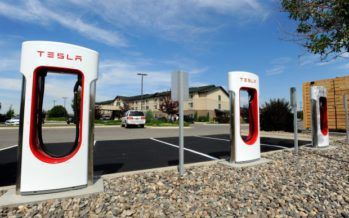 California utilities want billion-dollar charger buildout