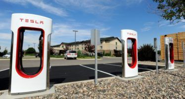 California utilities want billion-dollar charger buildout