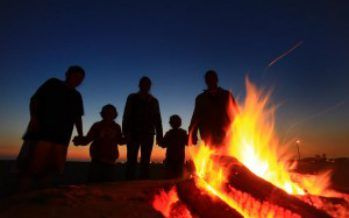Bill to save beach bonfires passes Assembly