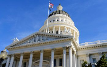 California budget may hit tax rebate threshold
