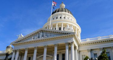CA Legislature seeks data on race, sexual orientation of lobbyists
