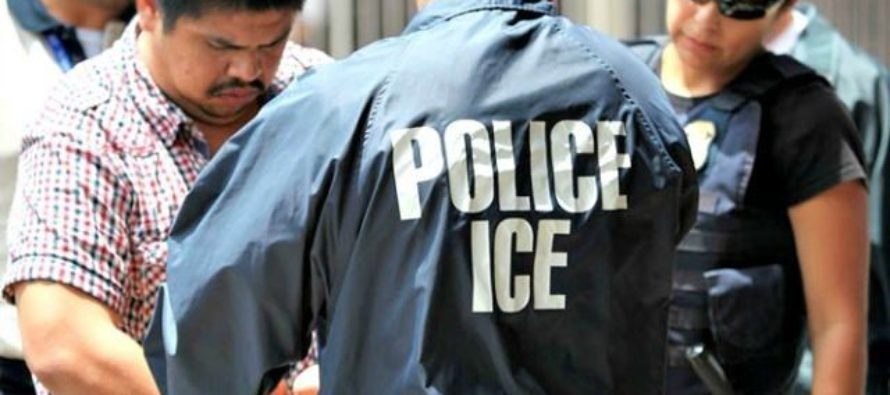 California sees new ICE raids and immigration arrests