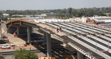 Deferral of federal funds casts fresh doubt on California high-speed rail