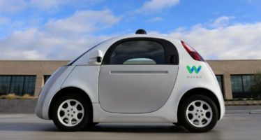 Google takes lead on California driverless cars