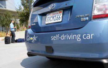 DMV won't unleash robocars on CA roads