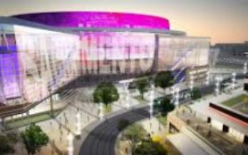 Sacto arena bill signed, but not over yet