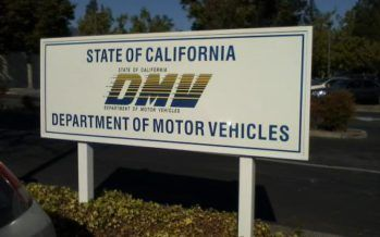 New round of DMV 'motor voter' errors reported