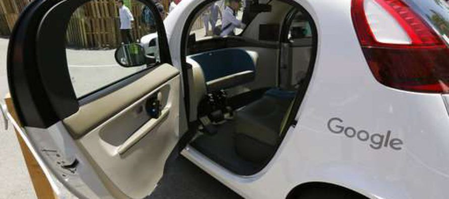 New DMV rules would allow testing of driverless vehicles without human in car