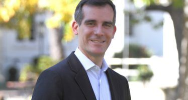 L.A. mayor Eric Garcetti announces he won't run for California governor