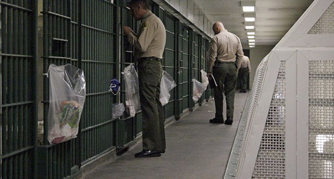 California lawmakers propose relief for criminal juveniles
