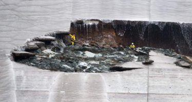 California seeks fourth federal disaster declaration