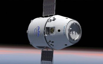 SpaceX returns stem cells from orbit