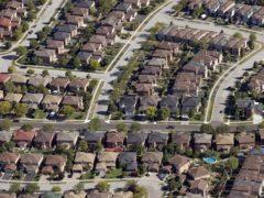 Despite new laws, state housing crisis may be worsening
