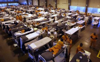 Thousands of California inmates could go free