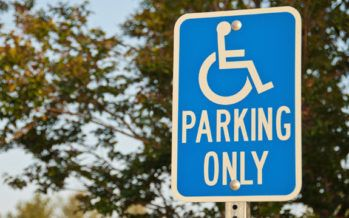 Auditor spurs calls to combat disabled-parking spot abuse