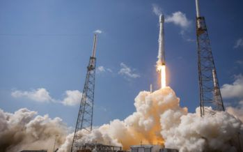 Expert questions tax agency's push for space launch taxes