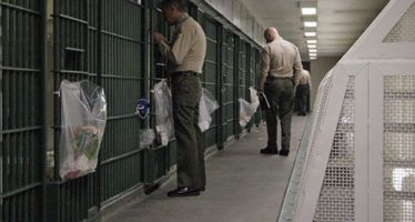 Federal oversight of state prison health care not ending any time soon