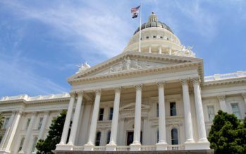 Tech lobby can't win changes in CA online privacy law
