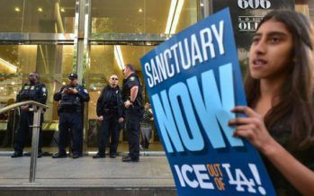 California set to become 'sanctuary state' after deal between governor and state Senate leader