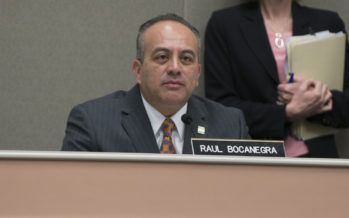 Assemblyman Raul Bocanegra will resign after more sexual harassment reports surface