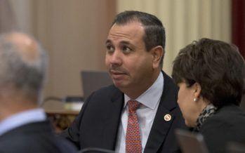 Mixed report on Sen. Mendoza allegations puts Senate in tough spot