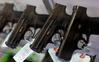 Are tech firms favored on concealed weapon permits in Santa Clara County?