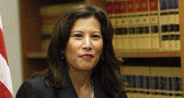 California chief justice calls for bail reform