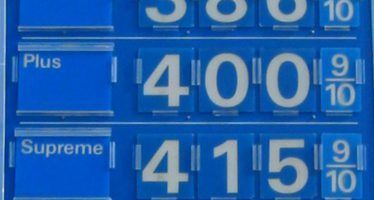 Soaring prices at pump may boost gas-tax repeal
