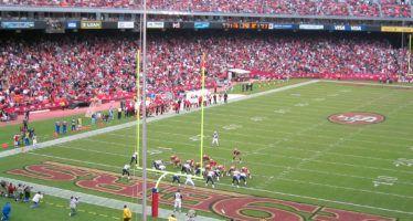 Honeymoon between Santa Clara and 49ers now distant history