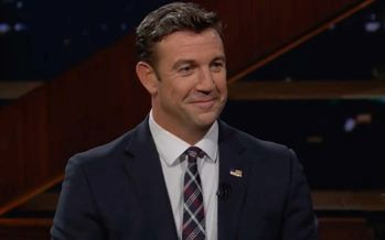 Despite indictment, Rep. Hunter holds 8-point lead in House race