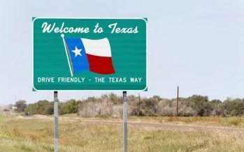 Second-largest CA firm may be preparing for move to Texas